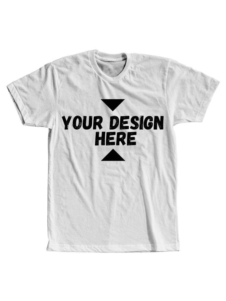 Custom Design T shirt Saiyan Stuff scaled1 - CADA Block