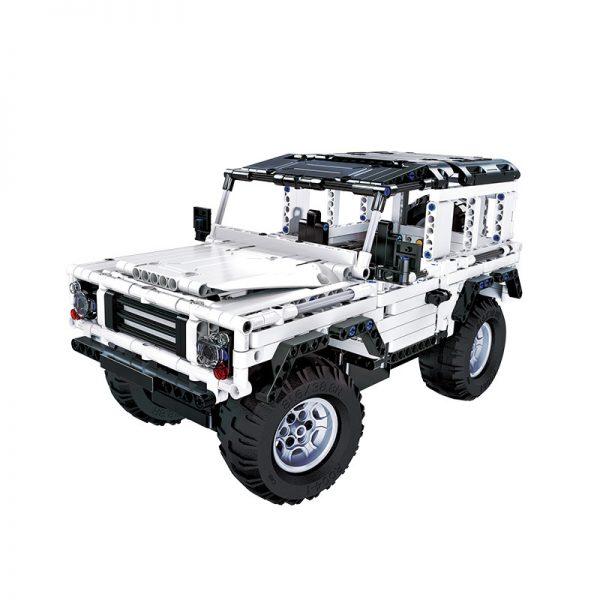 DoubleE / CADA C51004 Land Rover Defender 0