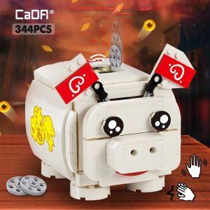 1106 - CADA Block