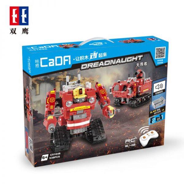1137 - CADA Block