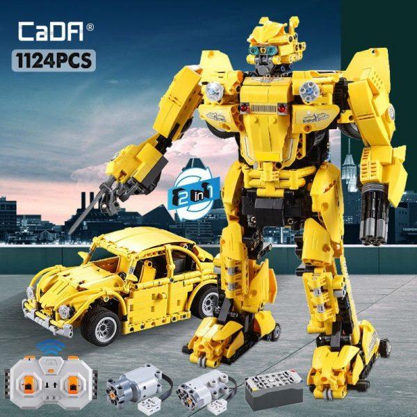 1149 - CADA Block