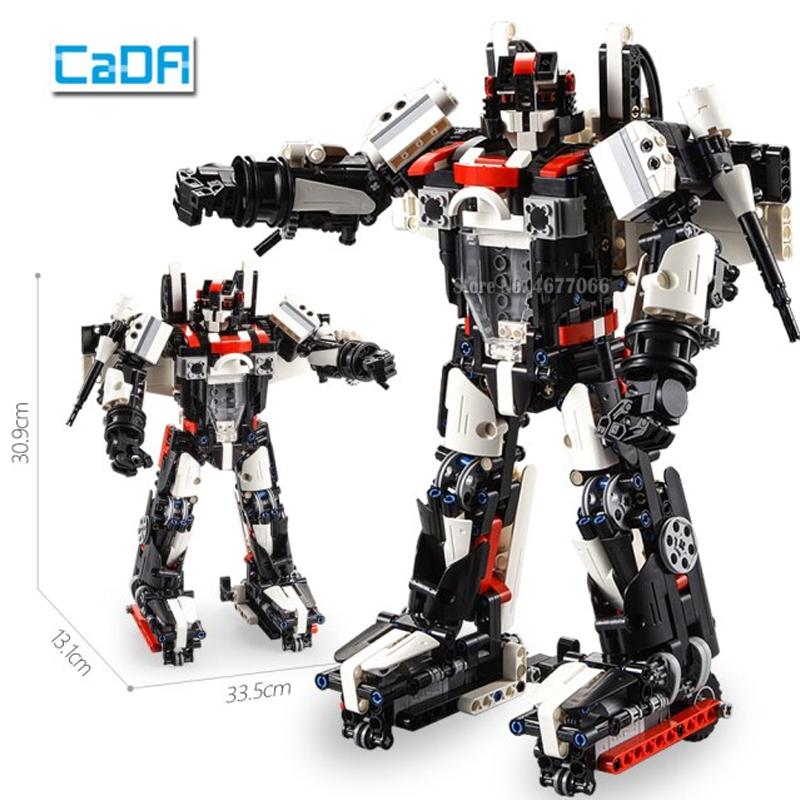 1156 - CADA Block