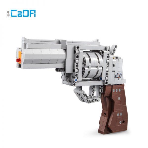 1163 - CADA Block