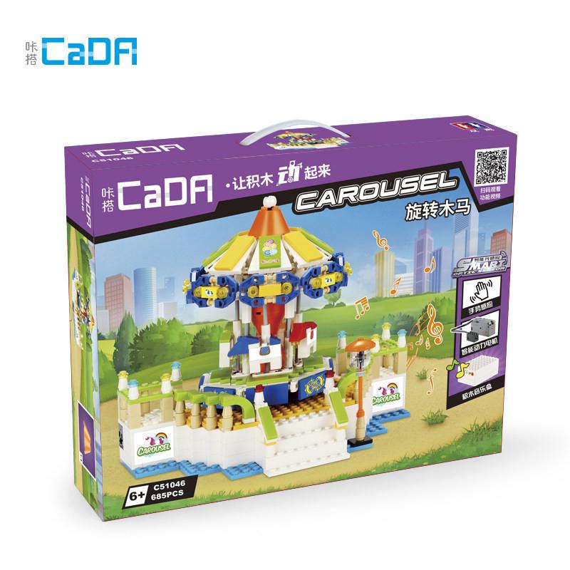 1181 - CADA Block