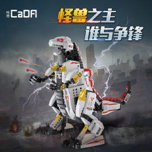 1190 - CADA Block