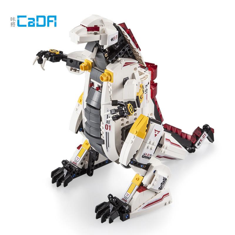 1191 - CADA Block
