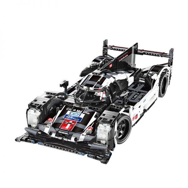 DoubleE / CADA C61016 Porsche 919 Hybrid Racing Cars 0
