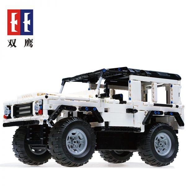 DoubleE / CADA C51004 Land Rover Defender 3