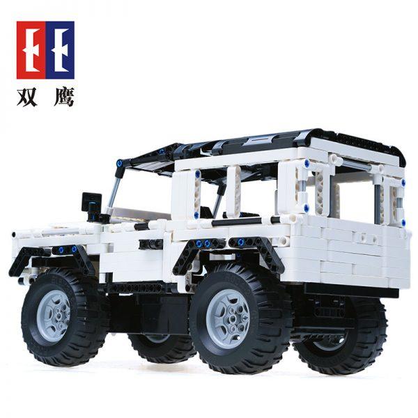 DoubleE / CADA C51004 Land Rover Defender 4