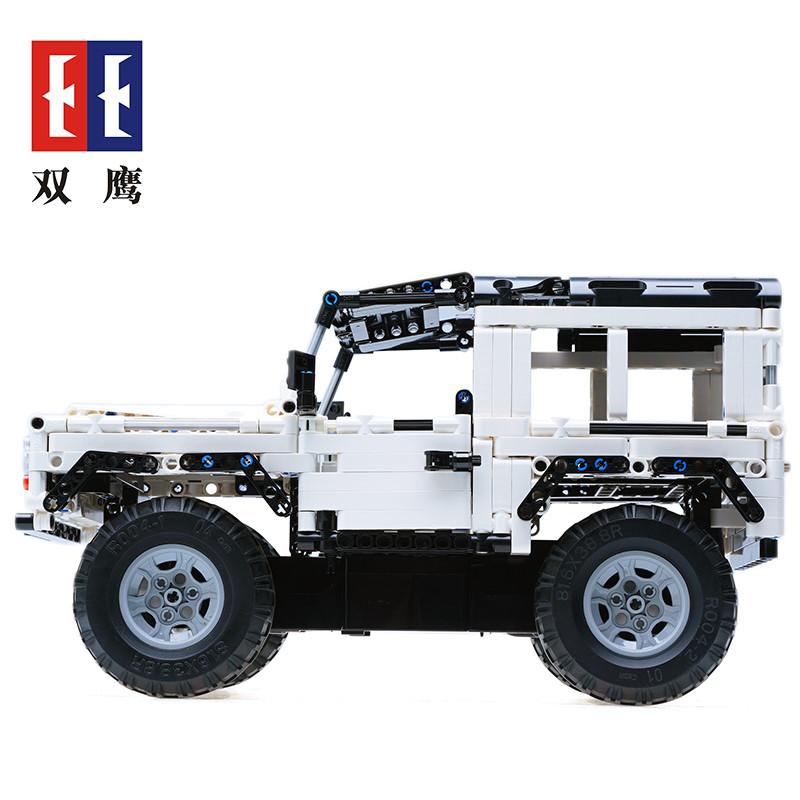 DoubleE / CADA C51004 Land Rover Defender 5