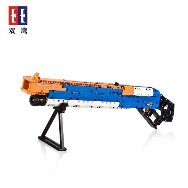 DoubleE / CADA C81004 Winchester M1887 Leveraged Shotgun 1