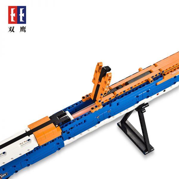 DoubleE / CADA C81004 Winchester M1887 Leveraged Shotgun 2