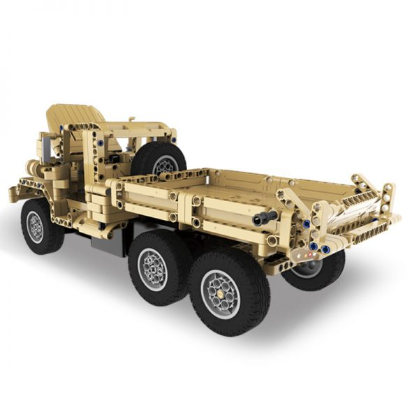 DoubleE / CADA C51042 Military trucks 6