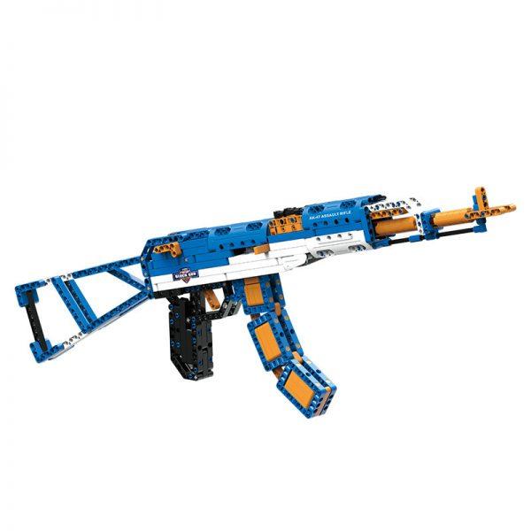 DoubleE / CADA C81001 AK-47 Assault Rifle 7