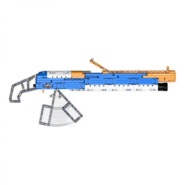 DoubleE / CADA C81004 Winchester M1887 Leveraged Shotgun 6