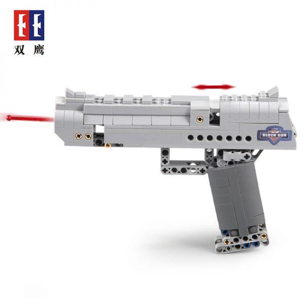 DoubleE / CADA C81007 Desert Eagle Pistol 4