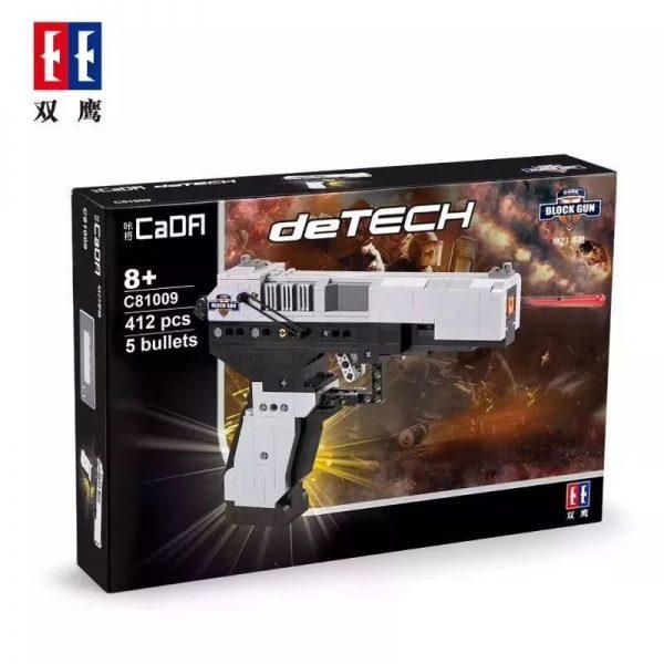 DoubleE / CADA C81009 M23 Pistol 1