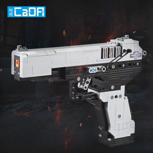 DoubleE / CADA C81009 M23 Pistol 2