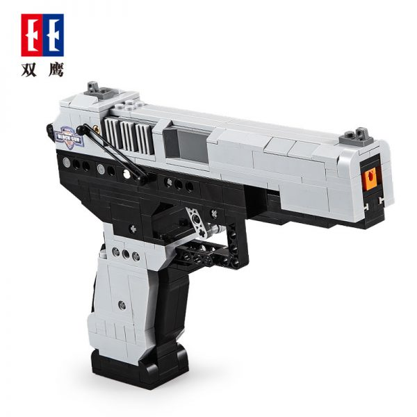 DoubleE / CADA C81009 M23 Pistol 5