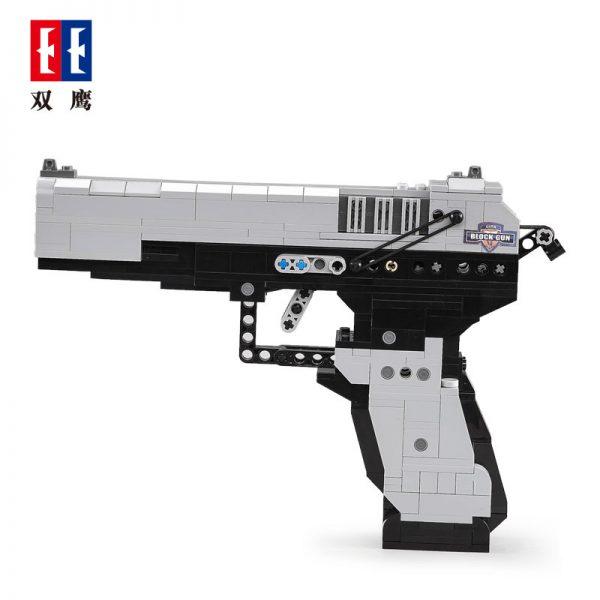 DoubleE / CADA C81009 M23 Pistol 6