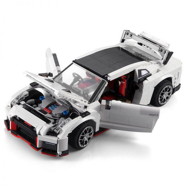 DoubleE / CADA C61020 GTR R35 Racing 3
