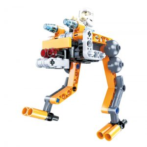 DoubleE / CADA C54004 Star Team: Fighter Armor 0