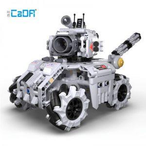 883 - CADA Block