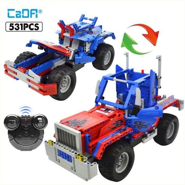 927 - CADA Block