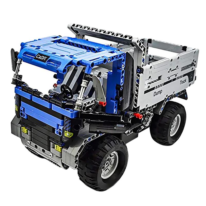 960 - CADA Block