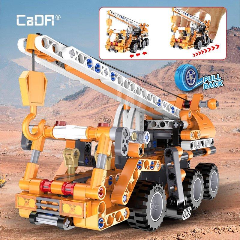 986 - CADA Block