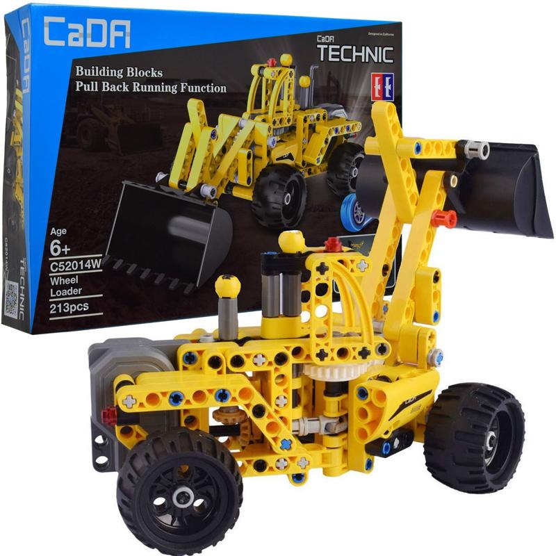 989 - CADA Block