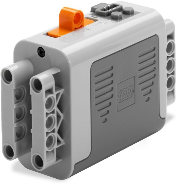 DoubleE / CADA C61011 Power pack: battery case 0