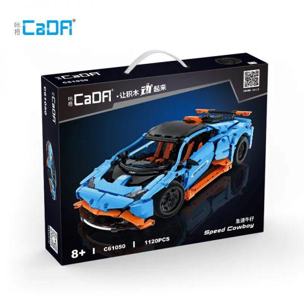 1204 - CADA Block