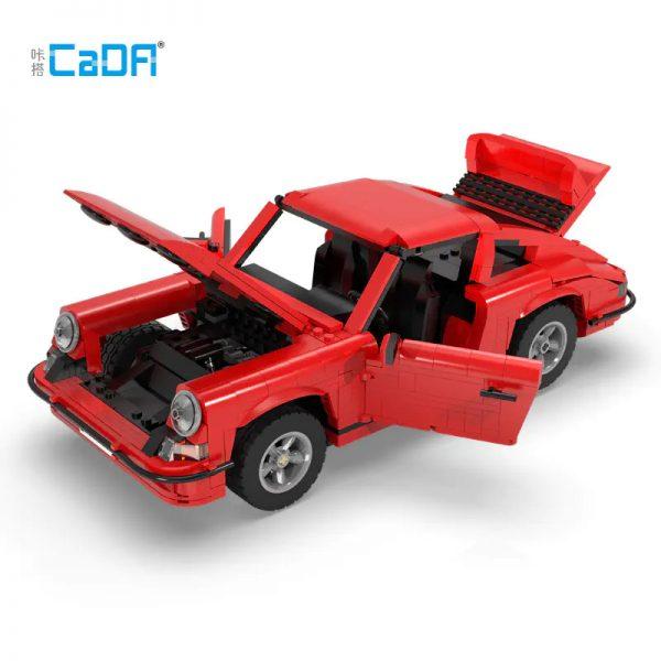 1239 - CADA Block
