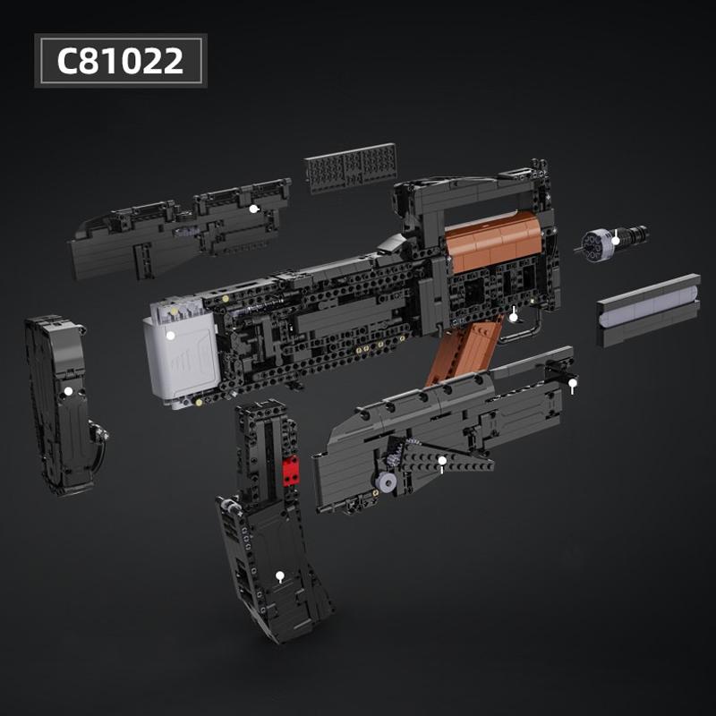 1246 - CADA Block
