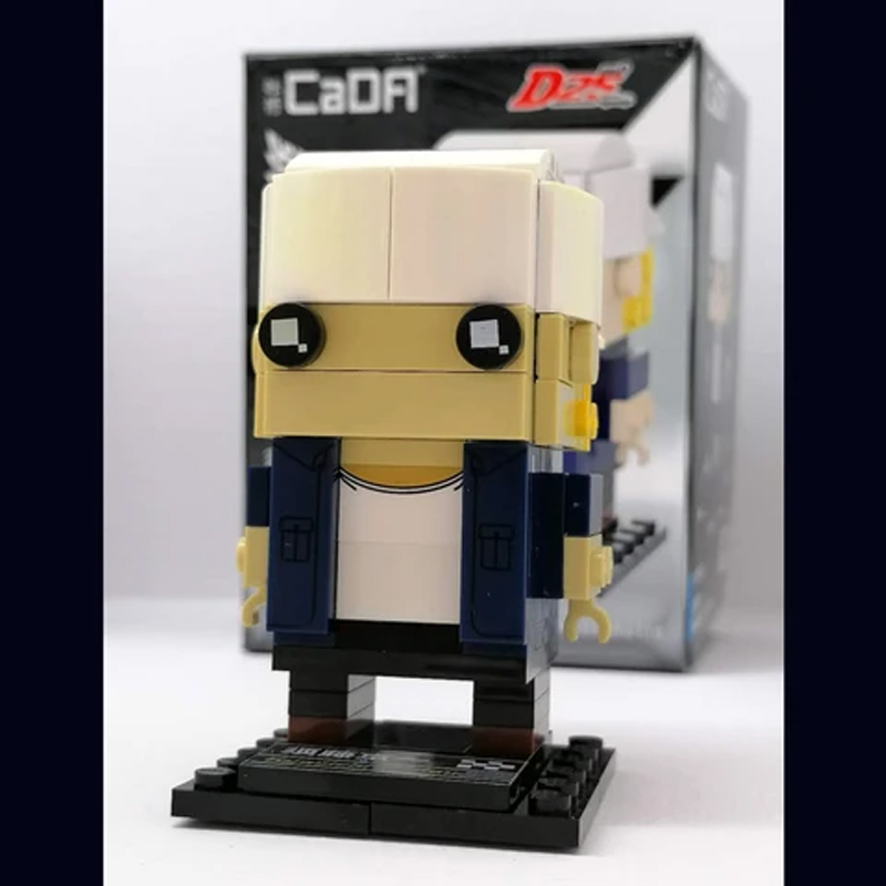 1286 - CADA Block