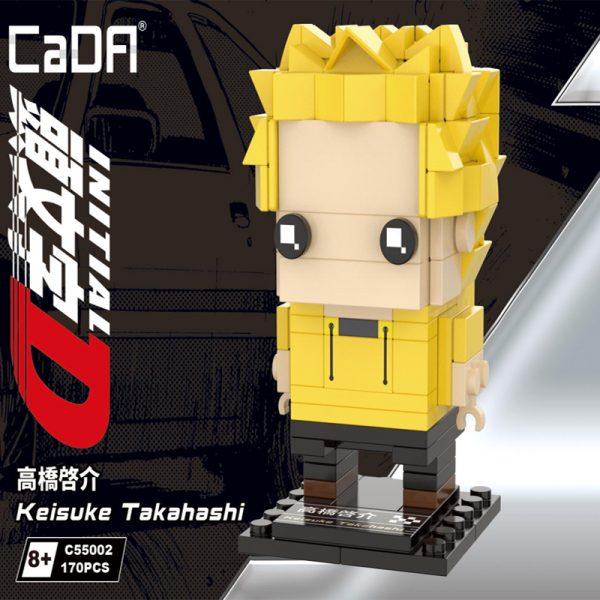 1291 - CADA Block