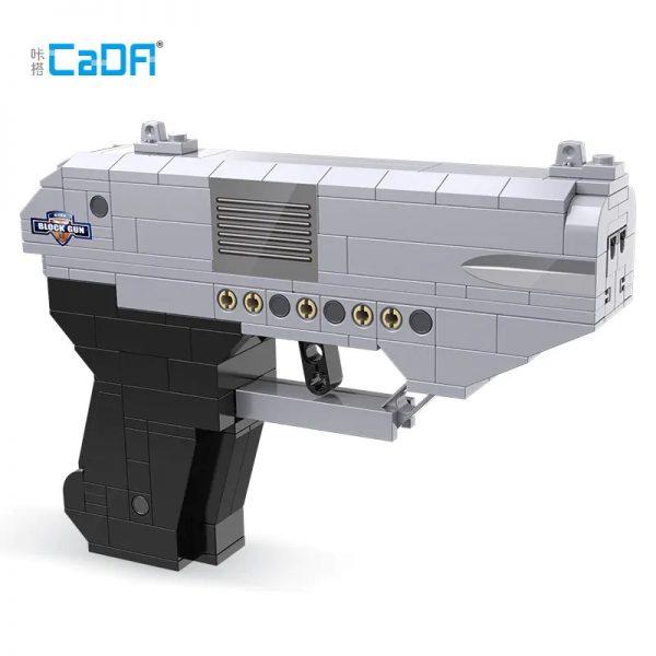 1303 - CADA Block
