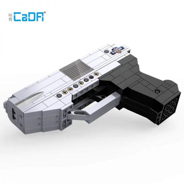 1304 - CADA Block